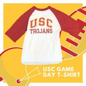 Other - USC Trojans T-Shirt